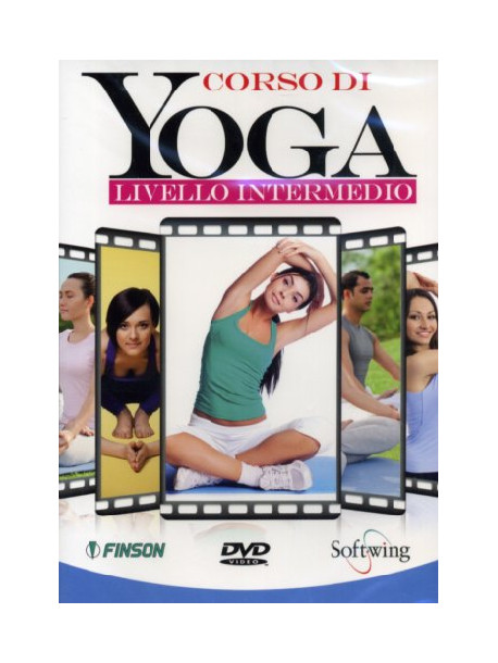 Corso Di Yoga - Livello Intermedio