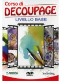 Corso Di Decoupage - Livello Base