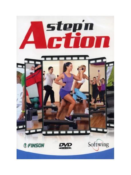 Step'N Action