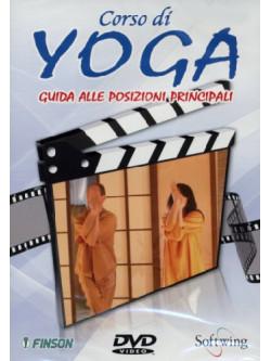 Corso Di Yoga - Guida Alle Posizioni Principali