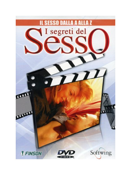 Segreti Del Sesso (I) - Il Sesso Dalla A Alla Z