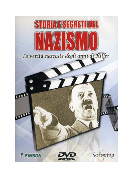 Storia E Segreti Del Nazismo