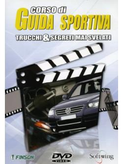 Corso Di Guida Sportiva