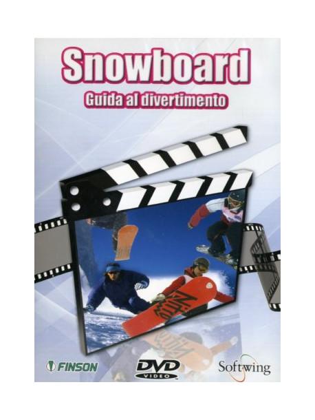Snowboard - Guida Al Divertimento