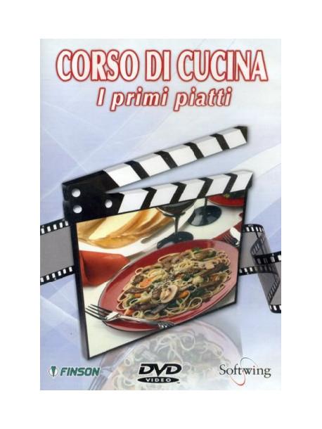 Corso Di Cucina - I Primi Piatti