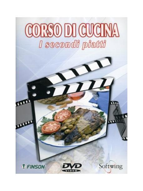 Corso Di Cucina - I Secondi Piatti