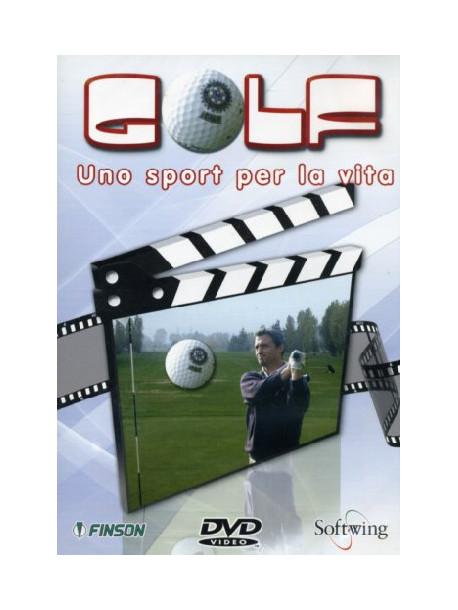 Golf - Uno Sport Per La Vita