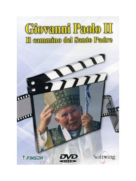 Giovanni Paolo II - Il Cammino Del Santo Padre