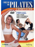 Corso Di Pilates Completo (3 Dvd)