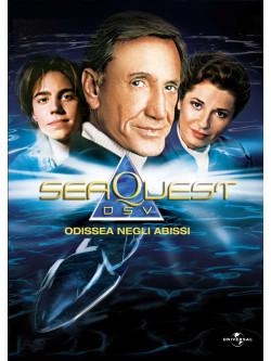 Seaquest - Odissea Negli Abissi