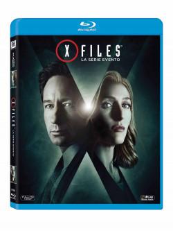 X Files - La Stagione Evento (2 Blu-Ray)