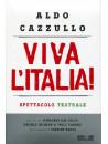 Viva L'Italia! (Aldo Cazzullo) (Dvd+Libro)