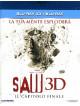 Saw - Il Capitolo Finale (3D) (Blu-Ray 3D+Blu-Ray)