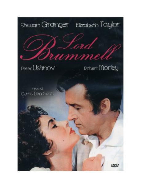 Lord Brummell