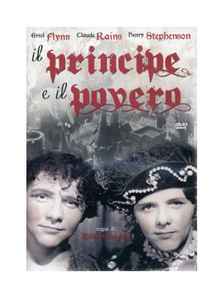 Principe E Il Povero (Il) (1937)
