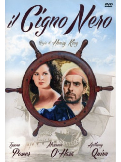 Cigno Nero (Il) (1942)