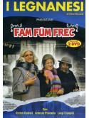 Legnanesi (I) - Fam Fum Frec (2 Dvd)
