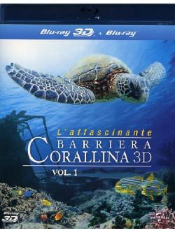 Affascinante Barriera Corallina (L') (Blu-Ray 3D+Blu-Ray)