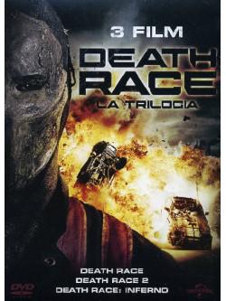 Death Race - La Trilogia (3 Dvd)