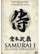 Samurai 01 - Musashi Miyamoto