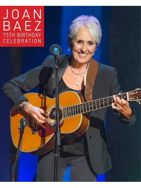 Joan Baez - 75th Birthday Celebration