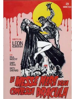 Messe Nere Della Contessa Dracula (Le)