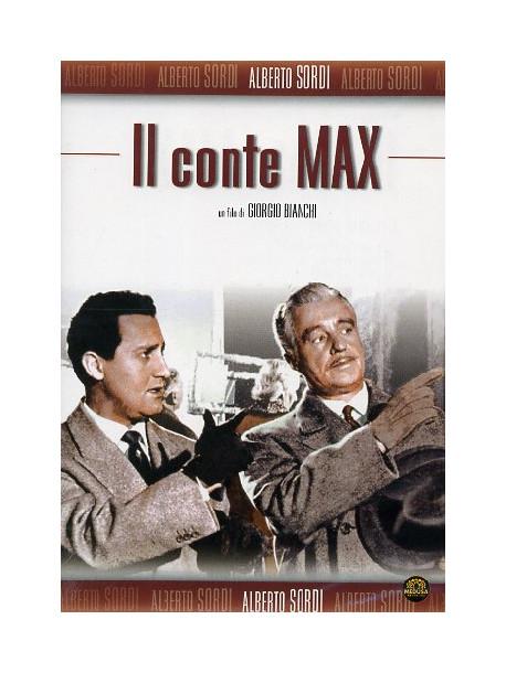 Conte Max (Il)