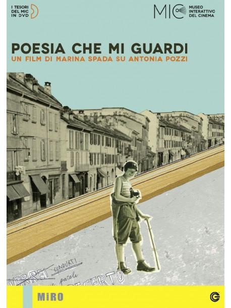 Poesia Che Mi Guardi