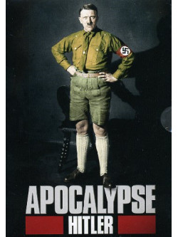 Apocalypse Hitler (2 Dvd)