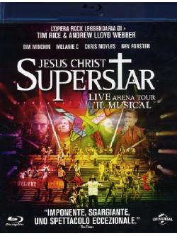 Jesus Christ Superstar - Live Arena Tour - Il Musical