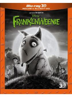 Frankenweenie (Blu-Ray+Blu-Ray 3D)