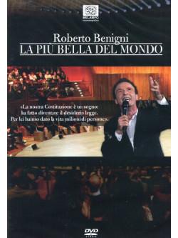 Roberto Benigni - La Piu' Bella Del Mondo
