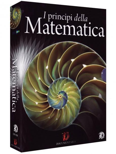 Principi Della Matematica (I) (2 Dvd)