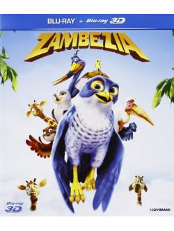 Zambezia (Blu-Ray 3D+2D)