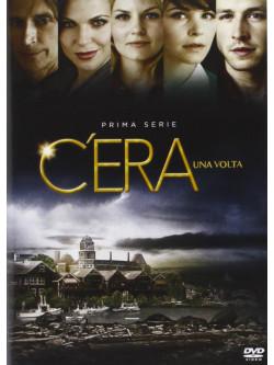 C'Era Una Volta - Stagione 01 (6 Dvd)