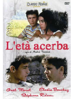 Eta' Acerba (L')