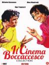 Cinema Boccaccesco (Il) (2 Dvd)