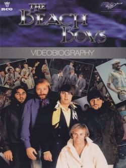 Beach Boys (The) - Videobiography
