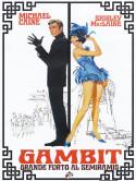 Gambit - Grande Furto Al Semiramis