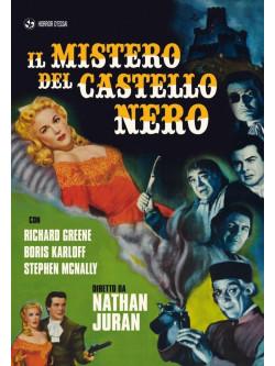 Mistero Del Castello Nero (Il)