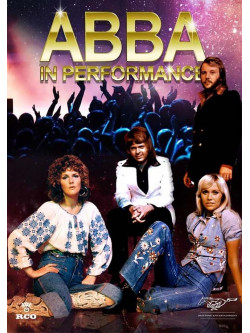 Abba - In Performance