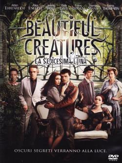 Beautiful Creatures - La Sedicesima Luna (SE) (2 Dvd)
