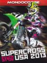 Supercross Usa 2013 Sx 450