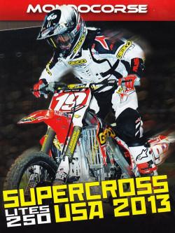 Supercross Usa 2013 Lites 250