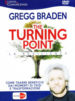 Gregg Braden - The Turning Point (Dvd+Libro) (Edizione Economica)