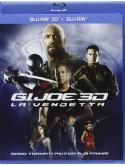 G.I. Joe - La Vendetta (3D) (Blu-Ray+Blu-Ray 3D)