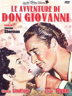 Avventure Di Don Giovanni (Le)