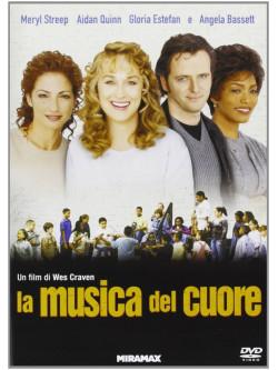 Musica Del Cuore (La)