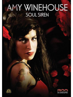 Amy Winehouse - Soul Siren