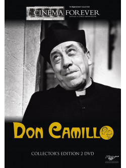 Don Camillo (CE) (2 Dvd)